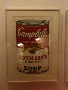 Campbell's Scotch Broth Soup