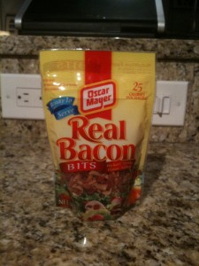 Oscar Mayer - Real Bacon Bits