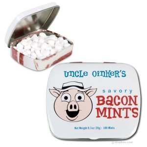 Uncle Oinker's Bacon Min