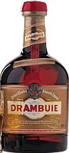 Bottle of Drambuie