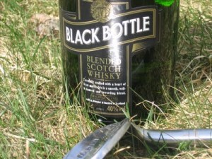 Review: Black Bottle Blended Scotch Whiskey