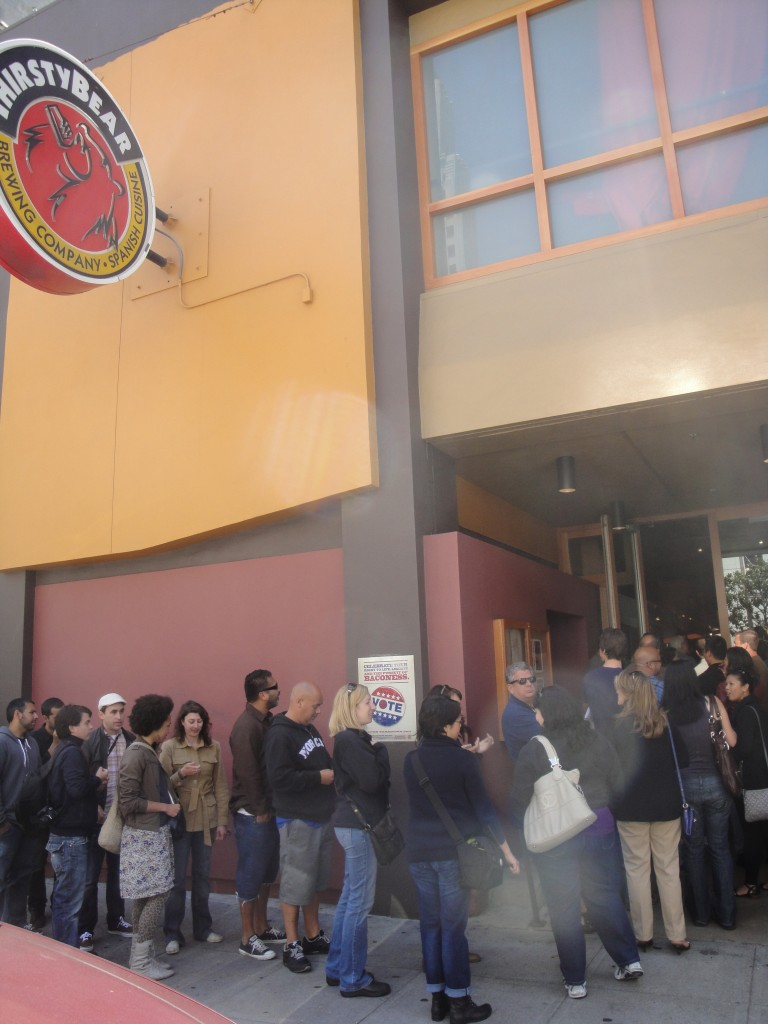 SF Bacon Takedown Line - July 2011 - Hormel Foods